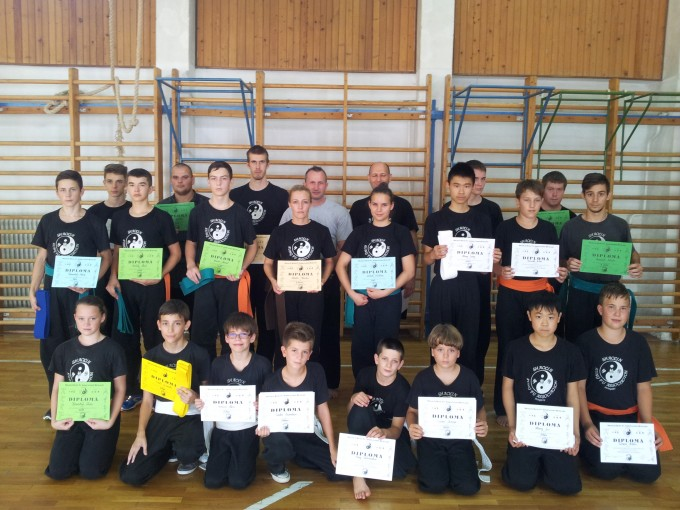 Nyári Edzőtábor Zalaegerszeg 2015
